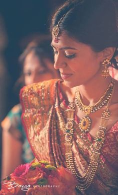 IT'S PG'LICIOUS — everydaybrowngirl: Beautiful #indianbride !
