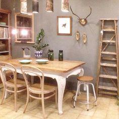 Comedor. Studio Alis - Barcelona