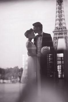 les like that mariage à Paris / photos Djamel photography / + sur withalovelikethat.fr