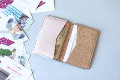 créer son porte-cartes