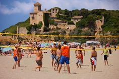 Los mejores campings de España y Francia - Camping para niños