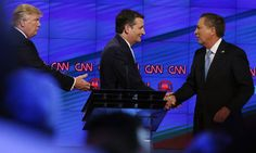 A Contested Convention Won't Fix The GOP