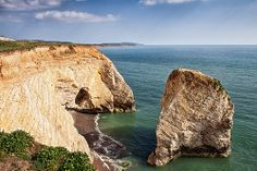 Freshwater bay - Explore the World with Travel Nerd Nici, one Country at a Time. http://TravelNerdNici.com
