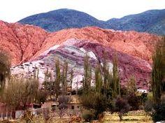 Cerro de los sieta colores, Jujuy, Argentina Natural Wonders, Geology, Grand Canyon, Nature, Travel, Beautiful Places, Naturaleza, Argentina, Viajes
