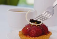 Afternoon Tea for Two at the The Royal Oak Hotel (Sevenoaks)