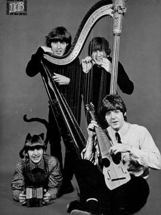 The Beatles CraaZy ❤