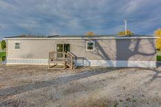 70 best mobile homes nappanee in images camper camper shells rh pinterest com