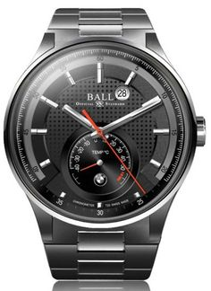 Ball BMW watch limited edition