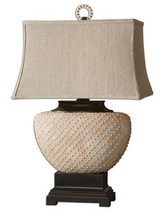 Cumberland Ceramic Table Lamp