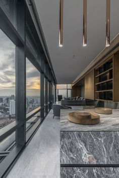 Gallery of FHM Bachelor Apartment / ONG&ONG Pte Ltd - 58