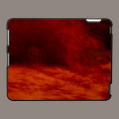 Hell's fire ipad cases. By ccrcats.