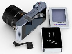 Match-Technical-T-Strap-lug-kit-adapts-your-Leica-T-701-camera-to-accept-conventional-straps