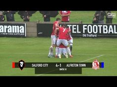 Salford City FC wins again!