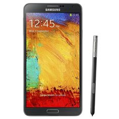 """Best Review """"Samsung Galaxy Note 3 N9005 Unlocked Cellphone, International Version, 32GB, Black"""" - Today New Technology   Price : $339.72"""
