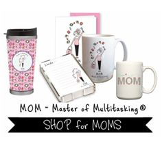 a perfect gift for your MOM