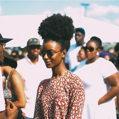 Caught at the #RootsPicnic