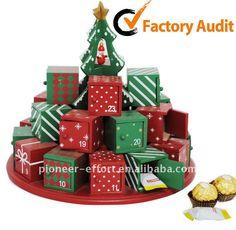 2011 Wooden Christmas Advent Calendar,Gift Box Design - Buy Christmas Advent Calendar,Wooden Advent Calendar,Christmas Gift Box Product on Alibaba.com