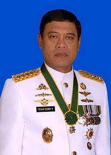 Tedjo Edhy Purdijatno - Wikipedia bahasa Indonesia, ensiklopedia bebas