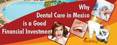 Getting implants placed in a foreign dental clinic hardly equates as a vacation. But yearly, tens of thousands of international travelers go to Mexican border towns such as Tijuana and Los Algodones to avail budget-friendly dental vacations. -
