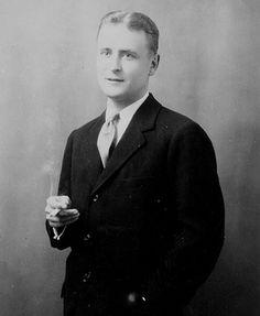 - F. Scott Fitzgerald -