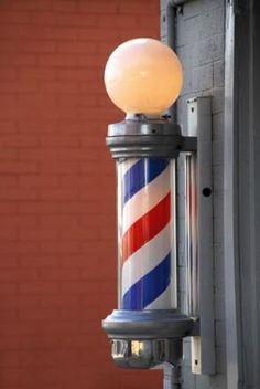 señal de barbería - Buscar con Google