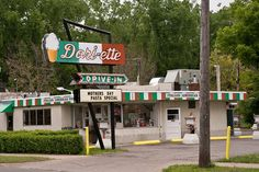Dari-ette Drive-in, St. Paul MN