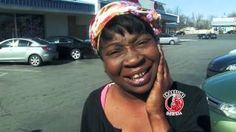 Sweet Brown - Toothache? Ain't Nobody Got Time for That!, via YouTube.