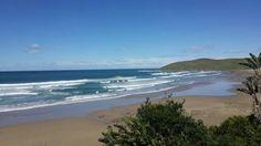 Kzn natal wild coast South Africa
