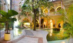 casas coloniales cartagena - Buscar con Google
