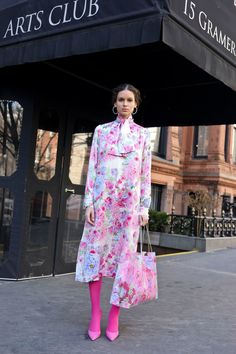 Saks Potts Fall 2018 Ready-to-Wear Collection - Vogue