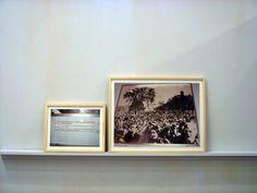 Harrel Fletcher The American War - 1.jpg 440×330 pixels