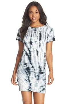 Fraiche+by+J+Tie+Dye+Dress+available+at+#Nordstrom