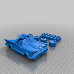 Chocolate Dipped Strawberry Shaker STL File For 3-D Printing File Only Not the Pieces