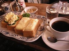 【都内】今再び注目高まる純喫茶。東京純喫茶5選