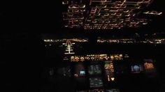 Landing ..  Un punto de vista diferente ... -  Aterrizando en Bilbao Mkhouse 2013