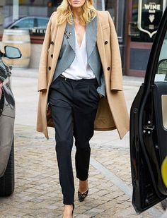 6 New Coats to Keep You Cozy via @PureWow