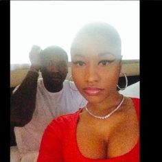 Meek Mill is using Nicki Minaj for mainstream attention and she's using him to write her rhymes. Nicki Minaj Meek Mill, Meek Mill And Nicki, Celebrity Gossip, Celebrity News, Love Connection, Hip Hop Videos, Music Images, American Rappers, Just Friends