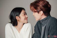 Hyun Jae, Lee Hyun, Lee Dong Wook Smile, Lee Dong Wook Photoshoot, Lee Dong Wok, Korean Tv Series, Cute Couples Kissing, Gumiho, Kim Bum