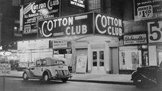 Harlem  L'histoire du quartier de Harlem, quartier forgé du sceau de l'identité afro- américaine, racontée en 3 chansons car il y est impossible de dissocier musique et société.