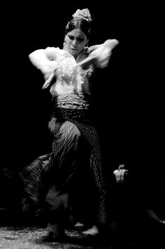 Photograph Flamenco by Franconi on 500px