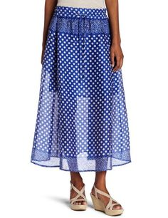 Plenty by Tracy Reese Women's Dirndle Skirt