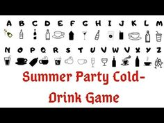 Summer😎⛱Theme Kitty Party🥤Cold-Drink Paper Written Games|Prachi Game Ideas - YouTube Ladies Kitty Party Games, Kitty Games, Kids Party Games, Birthday Party Games, Fun Activities For Kids, Fun Games, One Minute Games, Minute To Win It, Games For Big Groups