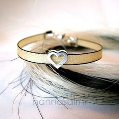 horsehair bracelet, pferdehaar armband, jouhirannekoru, nannasalmi.com