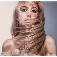 Beauty • Shooting • Make up • Hair • Style • Fashion • Photography • Photo: Linda Fodor