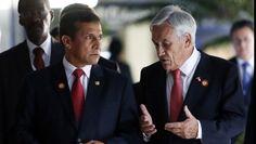 La Haya: Expectativa por cita de Ollanta Humala y Piñera en Colombia #Peru21