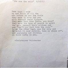 Chris Poindexter @christopherpoindexter Instagram photos | Websta