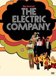 The Electric Company - Hey you guys!