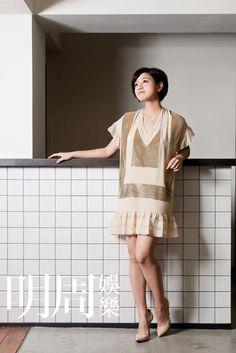 Michelle Chen :: 381126_266684510046555_598068960_n.jpg picture by TaDx - Photobucket