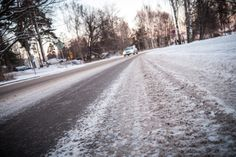 Mroźna #Finlandia. Więcej zdjęć na http://www.snaphub.pl/galerie/panasonic-lumix-g6-mrozna-finlandia.