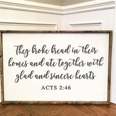 #oversized wood frames sign! Check out our website to register for the next…